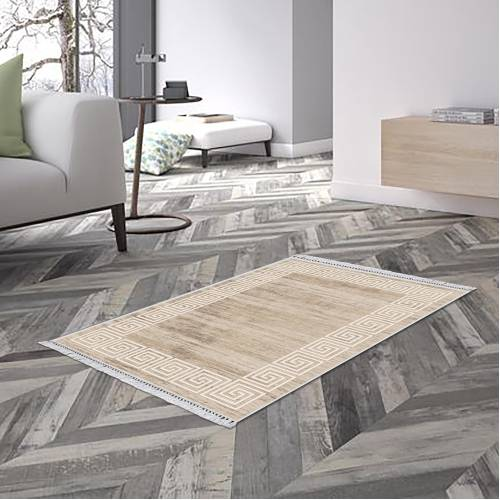 Tapis Rectangulaire Patchwork (DT02232_101) 80x120