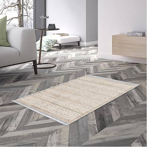 Tapis Rectangulaire Patchwork (DT02258_101) 80x120
