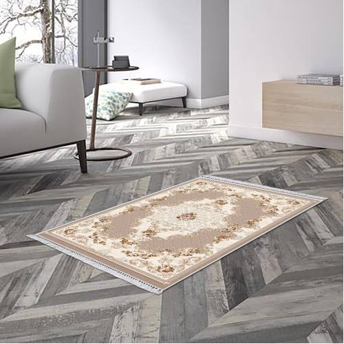 Tapis Rectangulaire Patchwork (DT35305_105) 80x120