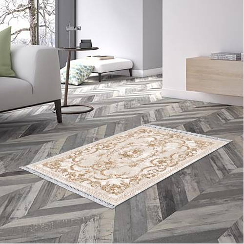 Tapis Rectangulaire Patchwork (DT35541_101) 80x120