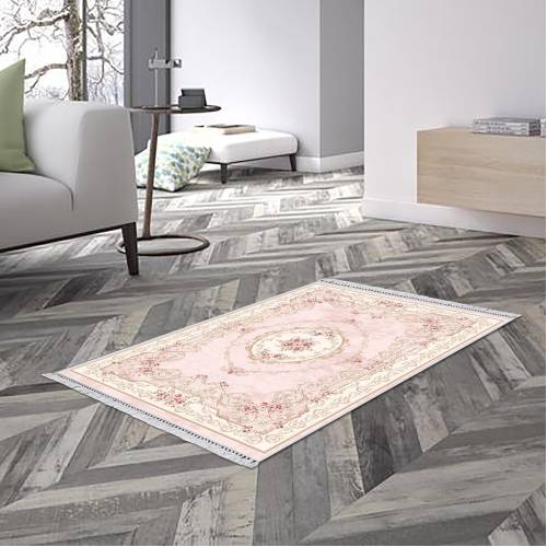 Tapis Rectangulaire Patchwork (DT35542_106) 80x120