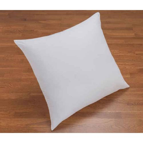 Coussin Carre Blanc 60x60