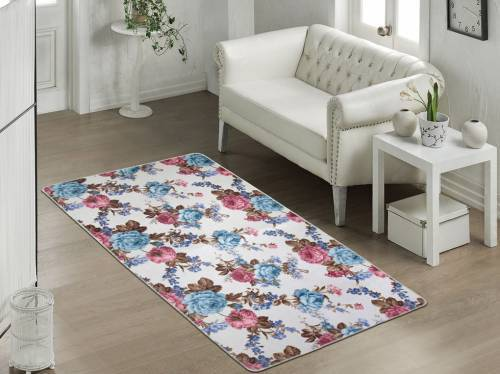 Dekoreko tapis patchwork luxury MILLO 80x150