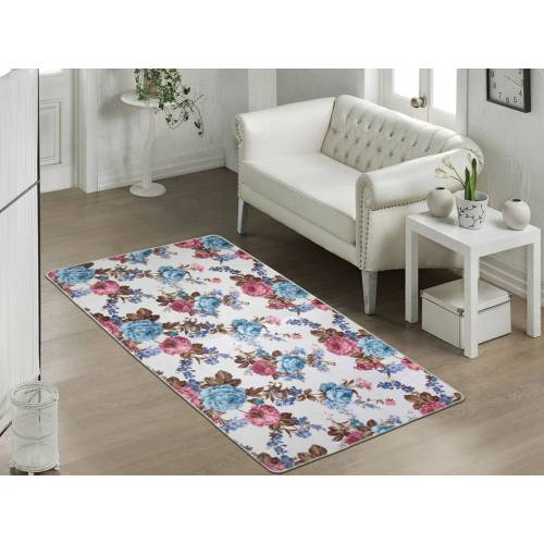 Dekoreko tapis patchwork luxury MILLO 80x140