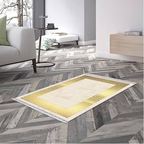 Tapis Rectangulaire Patchwork (DT02232_102) 80x120