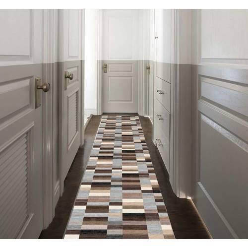 Tapis de couloir carré  80x200 (5079)