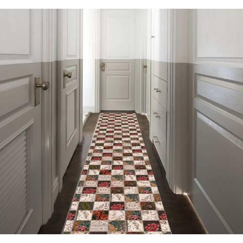 Tapis de couloir carré  80x200 (5117)